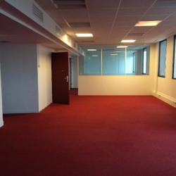 Location Bureau Bagnolet 2190 m²