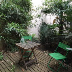 Location Bureau Paris 17ème 42 m²
