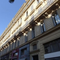 Location Bureau Marseille 1er 123 m²