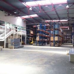 Vente Entrepôt Saint-Witz 2485 m²