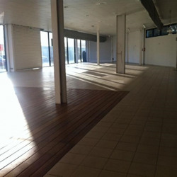Vente Local commercial Mérignac 600 m²