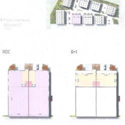 Vente Local d'activités Bois-d'Arcy 726 m²