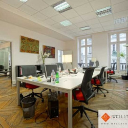 Location Bureau Paris 9ème 106 m²