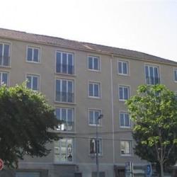 Location Bureau Les Mureaux 472 m²