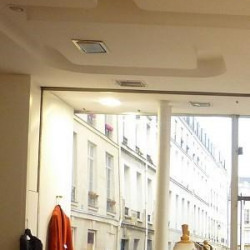 Cession de bail Local commercial Paris 3ème 48 m²