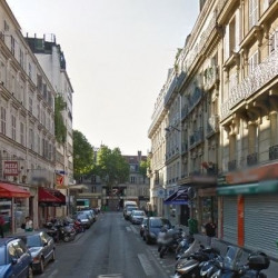 Location Local commercial Paris 14ème 68 m²
