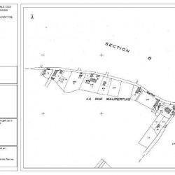 Vente Terrain Avreuil 3127 m²