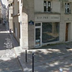 Location Local commercial Paris 5ème 15 m²
