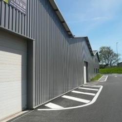 Location Local d'activités Francheville (69340)