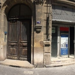 Location Local commercial Marseille 2ème 215 m²