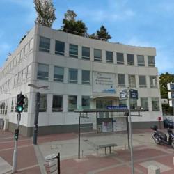 Location Bureau Nanterre 1719 m²