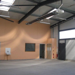 Location Entrepôt Prat-Bonrepaux 150 m²