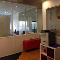 Location Bureau Paris 15ème 120 m²