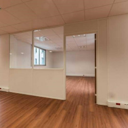 Location Bureau Levallois-Perret 1097,4 m²