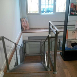 Location Bureau Paris 11ème 178 m²