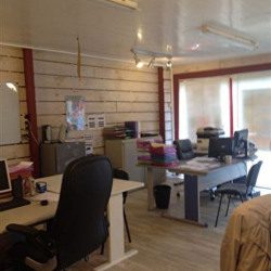 Location Bureau Anglet 120 m²