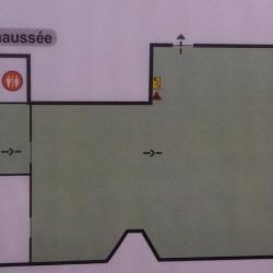 Cession de bail Local commercial Paris 14ème 108 m²
