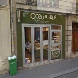 Cession de bail Local commercial Paris 6ème 40 m²