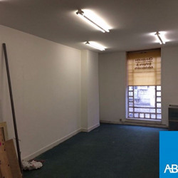 Location Local commercial Bayonne 40 m²