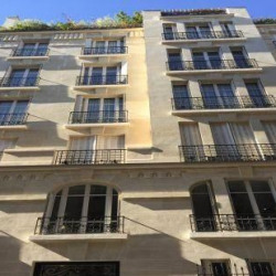Location Bureau Paris 16ème 334 m²