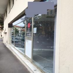 Location Bureau Nice 55 m²