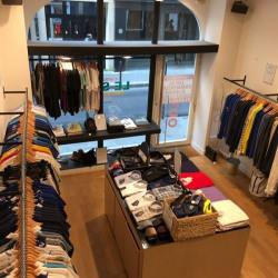 Location Local commercial Paris 2ème 91 m²