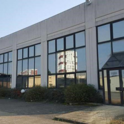 Location Bureau Villeneuve-la-Garenne 1000 m²