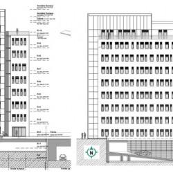 Vente Bureau Décines-Charpieu 5281 m²
