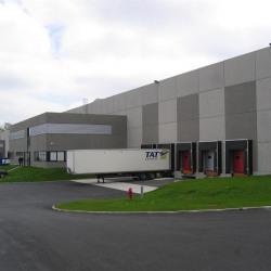 Location Entrepôt Marly-la-Ville (95670)