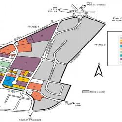Vente Terrain Lempdes 5000 m²