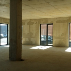 Location Bureau Torcy 186 m²