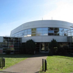 Location Bureau Mérignac 445 m²