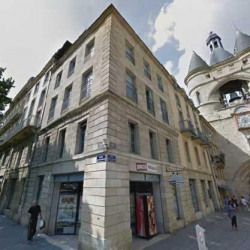 Cession de bail Local commercial Bordeaux 80 m²