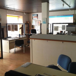 Location Local commercial Caen 88 m²