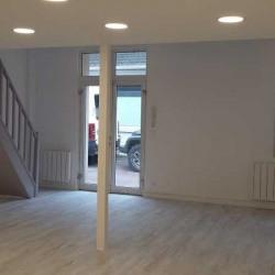 Location Bureau Saint-Maur-des-Fossés 60 m²
