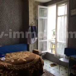 produit d'investissement Appartement 1 pièce Paris 11ème