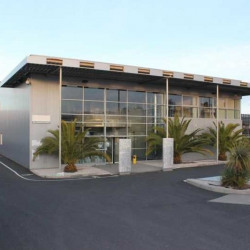 Location Bureau Baillargues 1252,68 m²