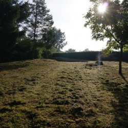 Vente Terrain Nonant 609 m²