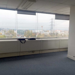 Location Bureau Cergy 597 m²