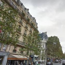 Vente Local d'activités Paris 5ème 40 m²