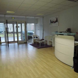 Location Bureau Trappes 788 m²