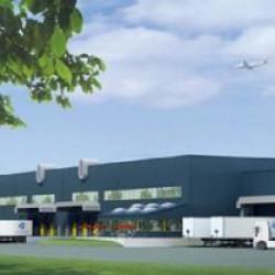 Location Entrepôt Compans 8000 m²