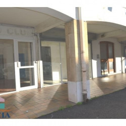 Location Local commercial Perpignan 43,78 m²