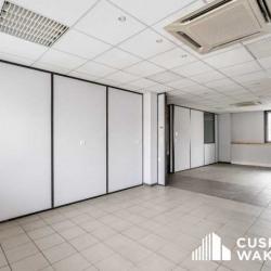 Location Bureau Marseille 16ème 1263 m²