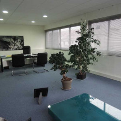 Location Bureau La Courneuve 1087 m²