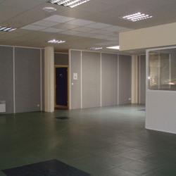 Location Bureau Toulon 550 m²
