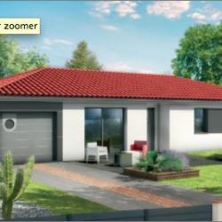 Maison  3 pièces + Terrain  214 m² Perpignan