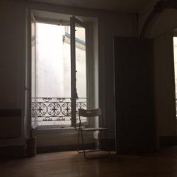 Location Bureau Paris 9ème 40 m²
