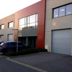 Location Entrepôt Bussy-Saint-Georges 528 m²