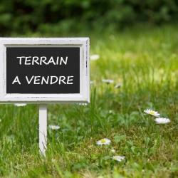 Vente Terrain Montargis 1129 m²